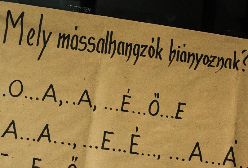 a magyar nyelv napja idézetek A magyar nyelv napja – hogyan ünnepeljük az iskolában?