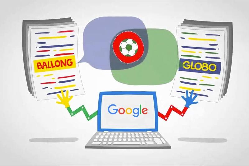 Google és társai: Hol tart ma a gépi fordítás?