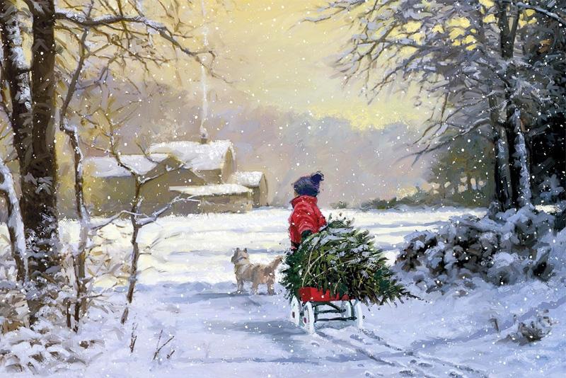 """""""Ha álmodtad is, de azért igazat álmodtál"""" – Megható karácsonyi történet Adytól"""
