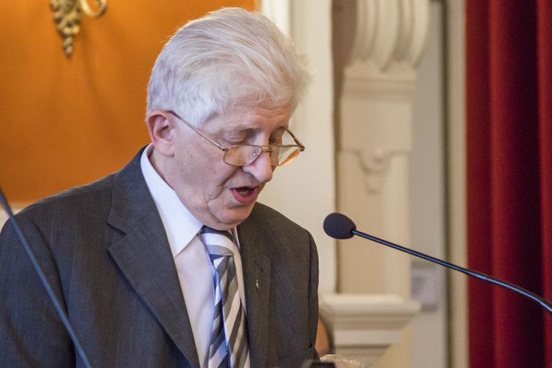 Az elmúlt hétvégén zajlott az 50. Szép magyar beszéd verseny Kárpát-medencei döntője Győrben.