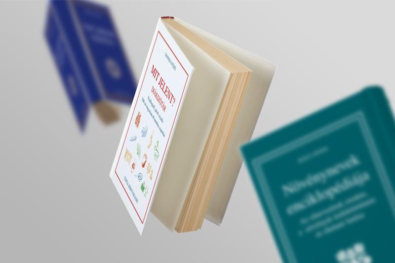 Wekerle Sándor könyvtári állománygyarapítási pályázat a TINTA Könyvkiadótól