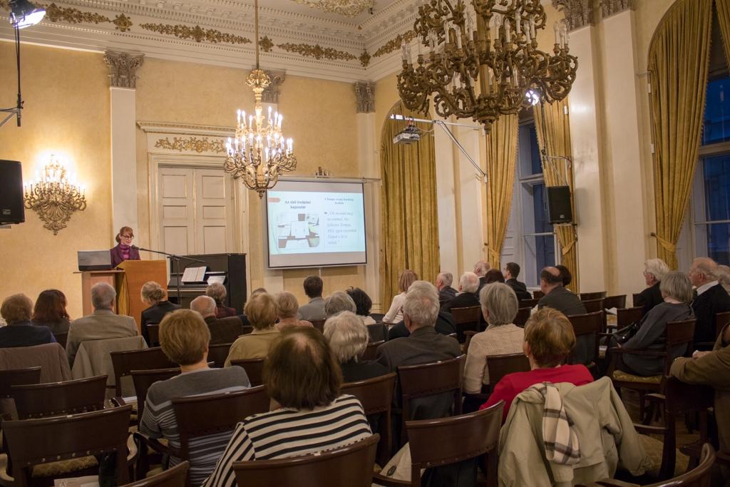 Emlékülés Tompa Mihály tiszteletére az anyanyelv nemzetközi napján