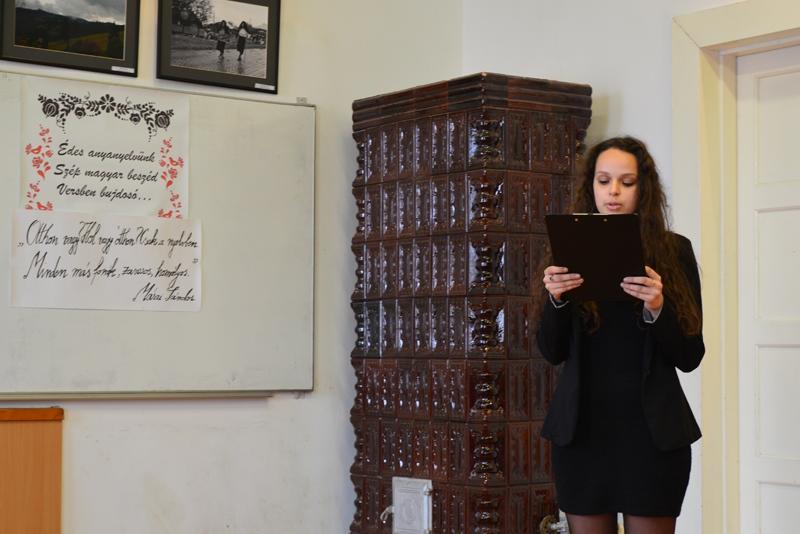 Kolozsváron 21 éve nincs március Aranka-verseny nélkül