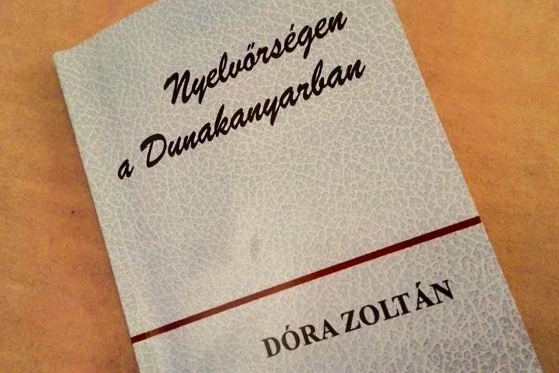 Nyelvőrségen a Dunakanyarban
