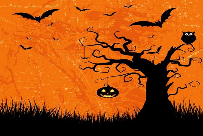 Mindent tud a halloweenről? – Kvízünkből kiderülhet!