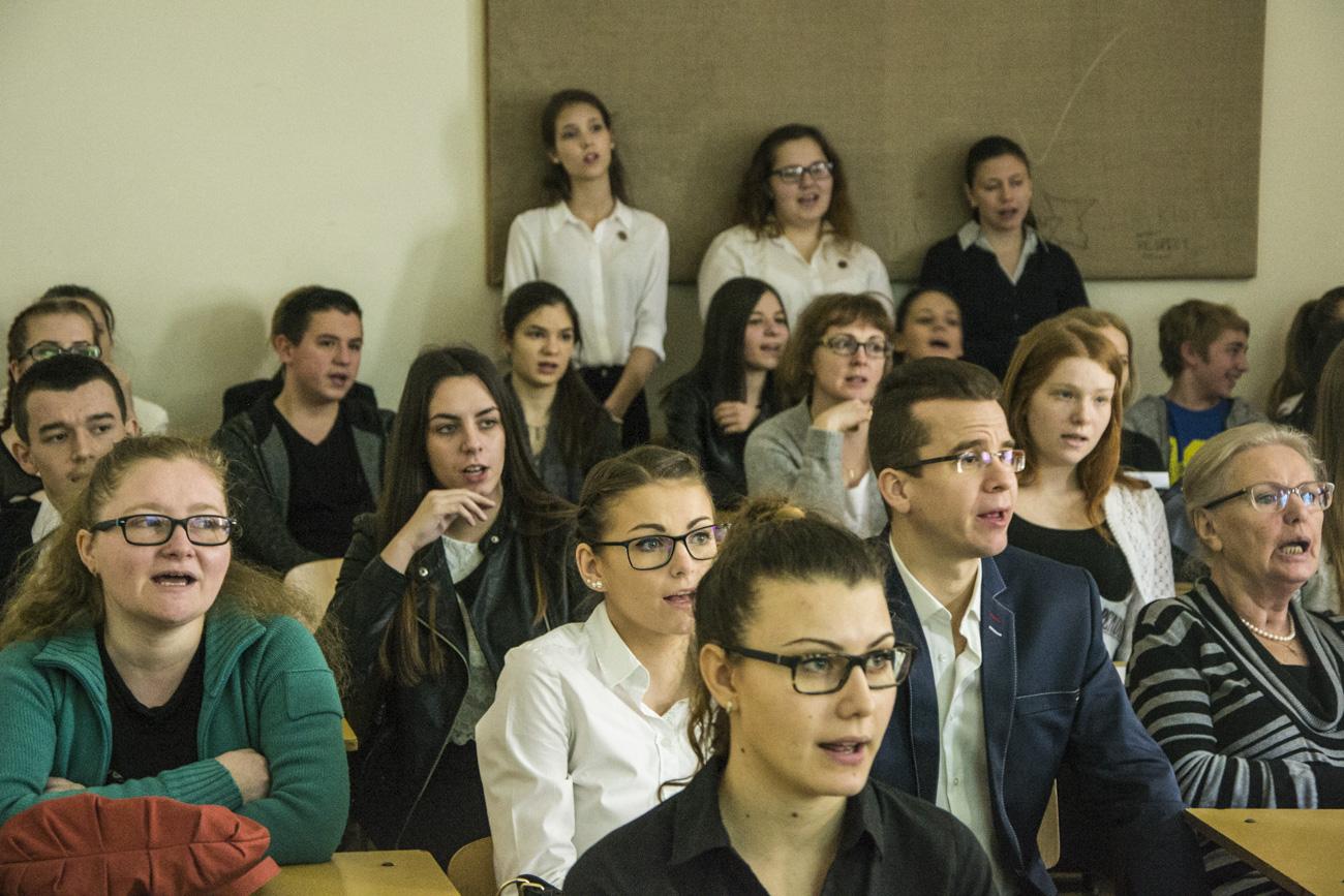 Ifjúsági anyanyelvi parlament