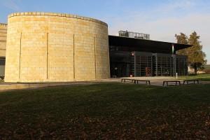 A Magyar Nyelv Múzeuma, Széphalom
