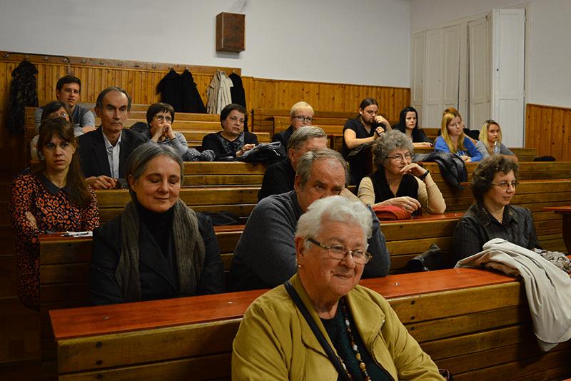 Játékos ünneplés – első magyar nyelv napja Kolozsváron