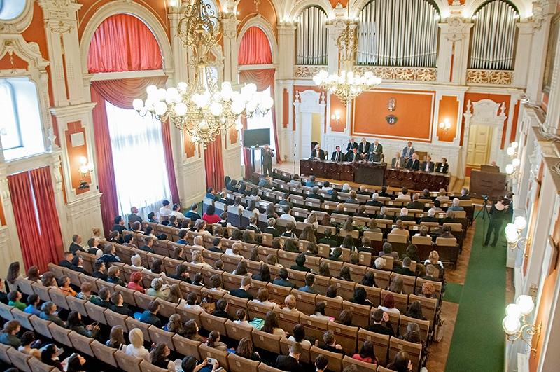 Szép magyar beszéd verseny Győr