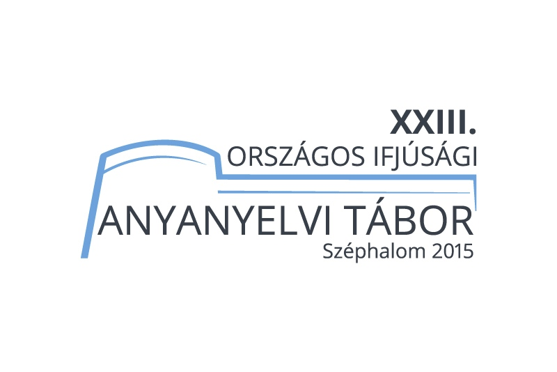 anyanyelvi tábori logó